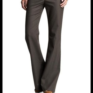 Gap the perfect trouser.